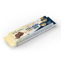 Proteinska ploščica s KOLAGENOM brownie