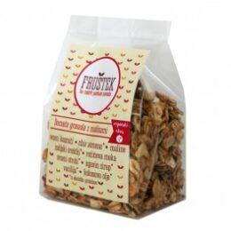 Fruštek granola z malinami MINI 60g