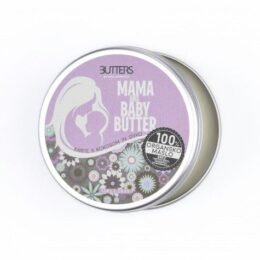 MAMA & BABY maslo SIVKA Butters 100ml