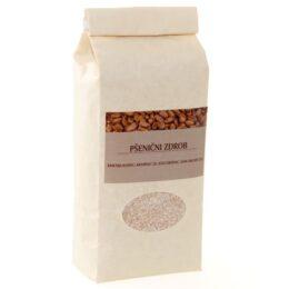 Polnozrnat pšenični zdrob 0,5kg
