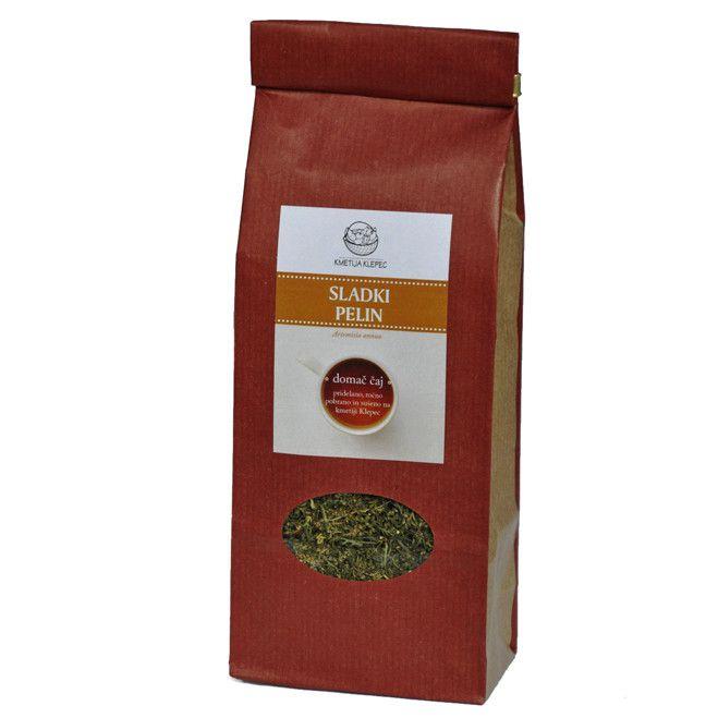 Čaj Sladki pelin 50g