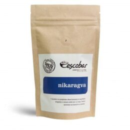 Kava Nikaragva UN REGALO DE DIOS 100G