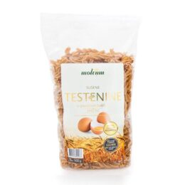 Jajčne beljakovinske testenine Moleum 500g