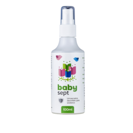 Univerzalno dezinfekcijsko sredstvo Babysept 100ml