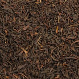 Črni čaj Earl grey 50g CHAI