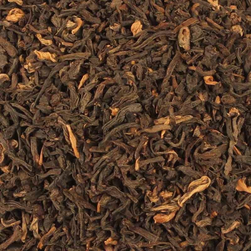 Rdeči čaj Pu erh 50g CHAI
