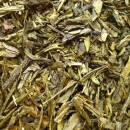 Zeleni čaj z aromo Zelena vanilija 50g CHAI