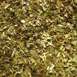 Mate čaj green 50g CHAI