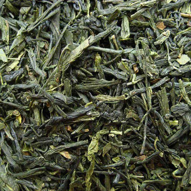 Zeleni čaj Sencha 50g CHAI