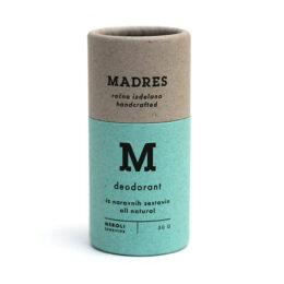 Deodorant MADRES Neroli 50g