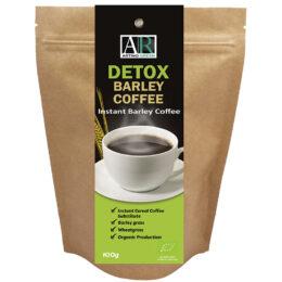 Bio DETOX žitna kava 100g