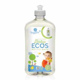 Detergent za otroške stekleničke in dude ECOS