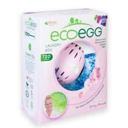 Pralno jajce Ecoegg za 210 pranj - pomladno cvetje
