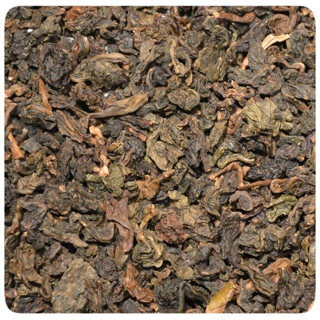 Rdeči čaj Formosa Oolong 50g CHAI
