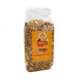 Proteinska granola z mandlji 700g