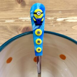 Unikatna žlička Minion