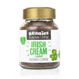 Instant kava Irish Cream Decaf Beanies