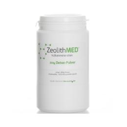 ZeolithMED detox v prahu 200g