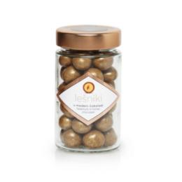Čokoladne kroglice z lešniki in medeno čokolado 125 g
