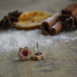 Mali uhani Linški Brlogarka