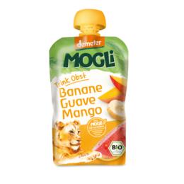 Eko Smuti z banano, guavo in mangom 100g