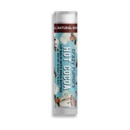 Naravni balzam za ustnice HOT COCOA