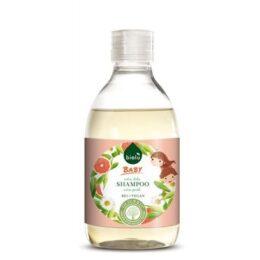 Šampon za dojenčke in otroke 300ml BIOLU