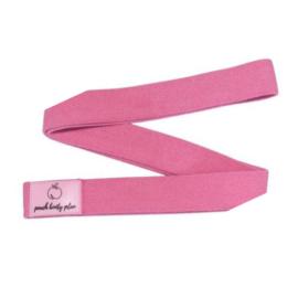 Peach Booty elastika Pink Long (Medium)