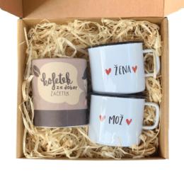 Poročni paketek