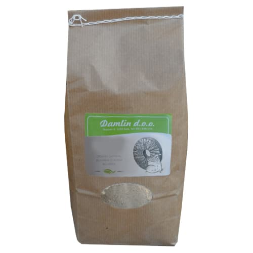Prosena polnovredna moka iz ekološke pridelave 1kg