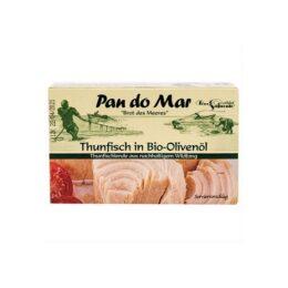 Tuna v deviškem olivnem olju 120g