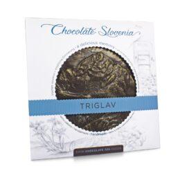 Mlečna čokolada Triglav Carniola