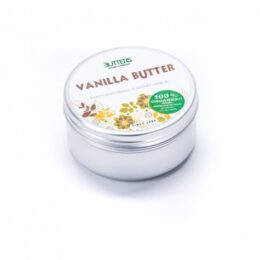 VANILLA maslo Butters 100ml
