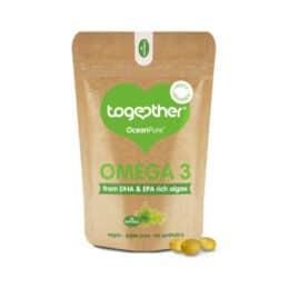 Omega 3 olje alge 30 kapsul