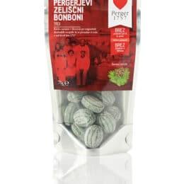 Pergerjevi zeliščni bonboni trdi 70g
