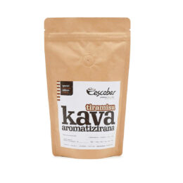 Kava aromatizirana tiramisu 100g