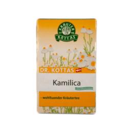 Kamilični čaj Dr. Kottas 20 filter vrečk