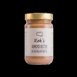 Rok's mandljevo maslo 300g