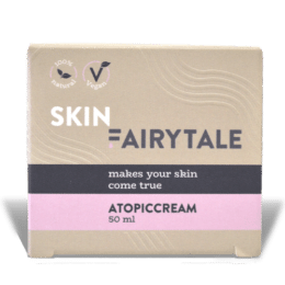 Atopic CREAM Skin fairytale