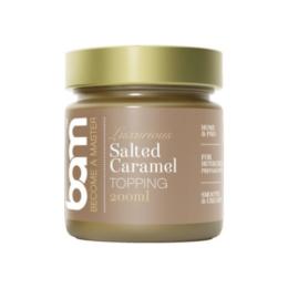 Preliv Slana karamela 200 ml BAM čokolada