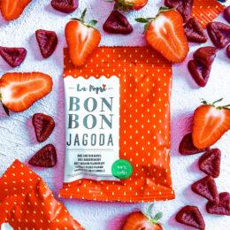 La popsi bonbon JAGODA