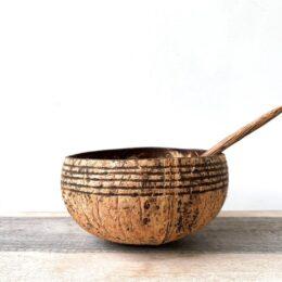 Kokosova skodelica HAPPY BUDAH