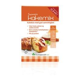 Sukrin cake mix za pecivo 360g
