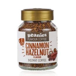 Instant kava Cinnamon Hazelnut