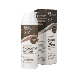 CHOCOTAN Lotion Skin fairytale