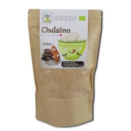 Chufalino Bio kaša za male in velike 500 g drobTinka