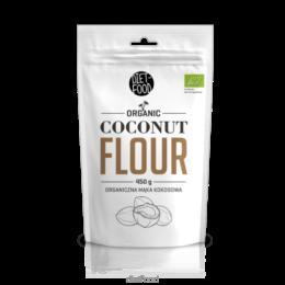 Bio kokosova moka 450g
