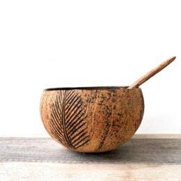 Kokosova skodelica PALM VIBES