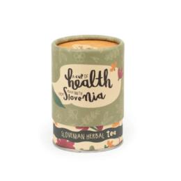 Darilni čaj CUP OF HEALTH