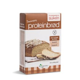 Protein bread mix 220g